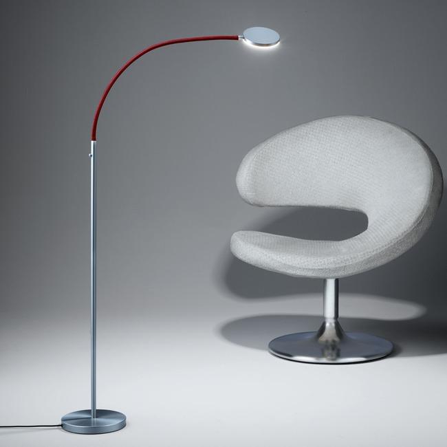 Flex Floor Lamp  by Holtkoetter