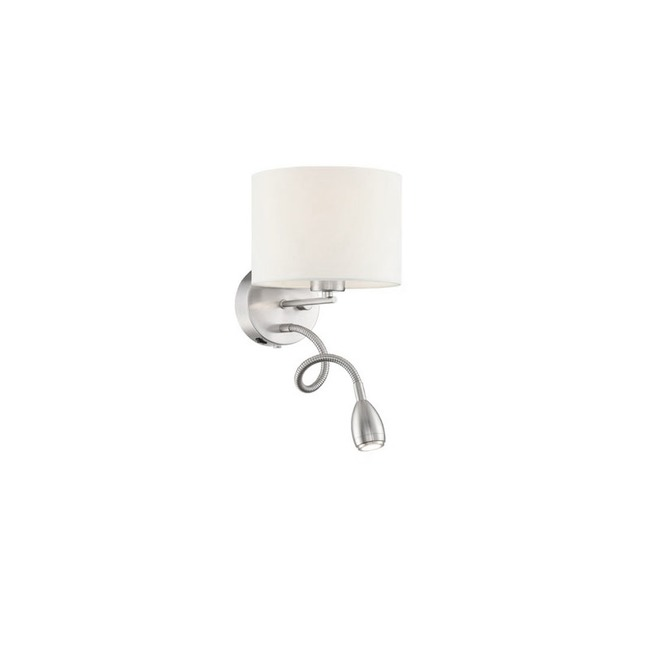 Grannus Plug In Wall Sconce  by Arnsberg