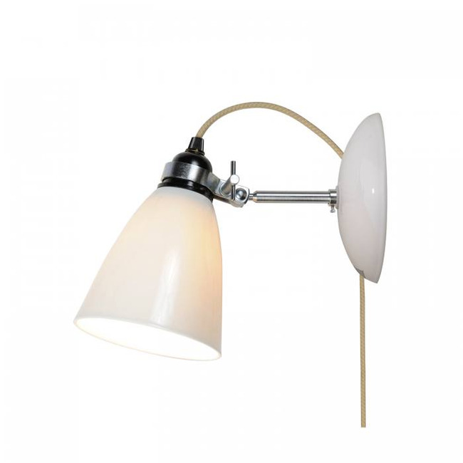 Hector Dome Option Wall Sconce  by Original BTC
