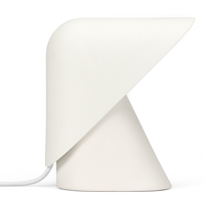 K Table Lamp  by Vitamin Living