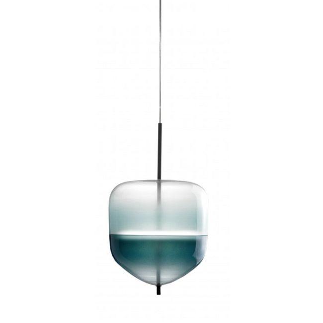 Flow S4 Pendant  by Wonderglass