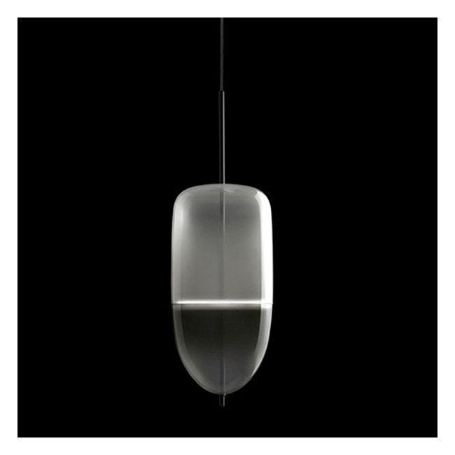 Night Flow S5 Pendant  by Wonderglass