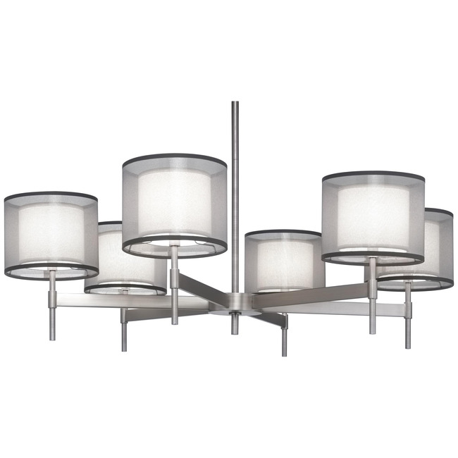 Saturnia Chandelier by Robert Abbey   RA-S2198