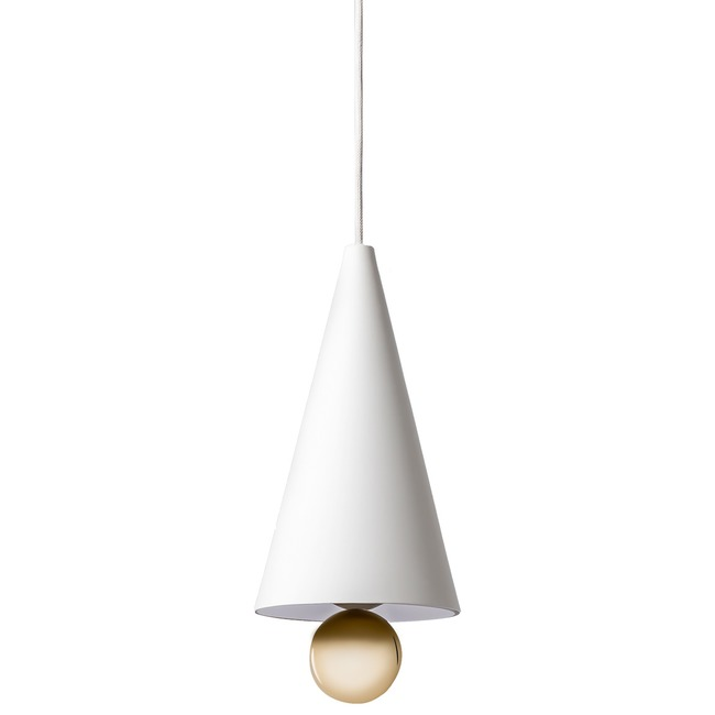 Cherry Pendant  by Petite Friture