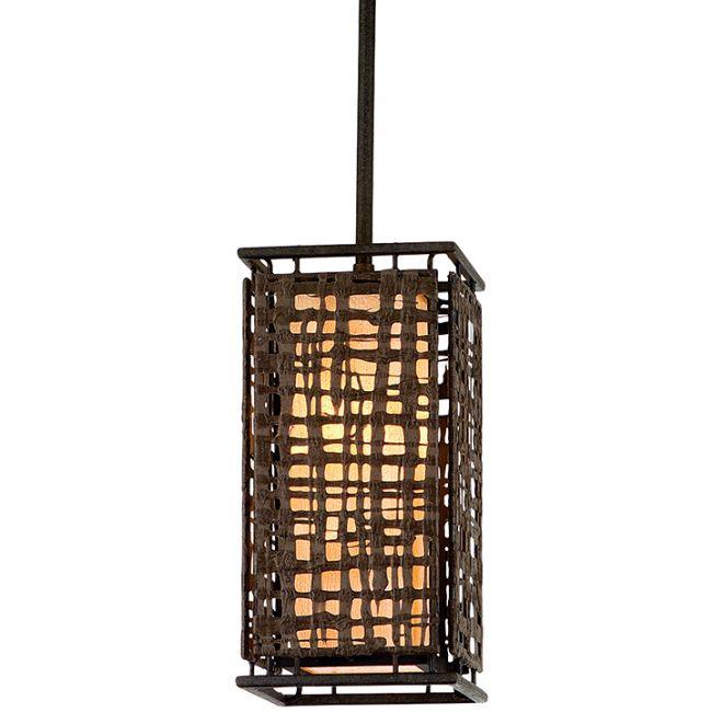 Shoji Mini Pendant by Corbett Lighting | 105-41