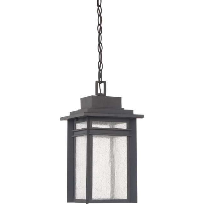 Beacon Outdoor Pendant  by Quoizel