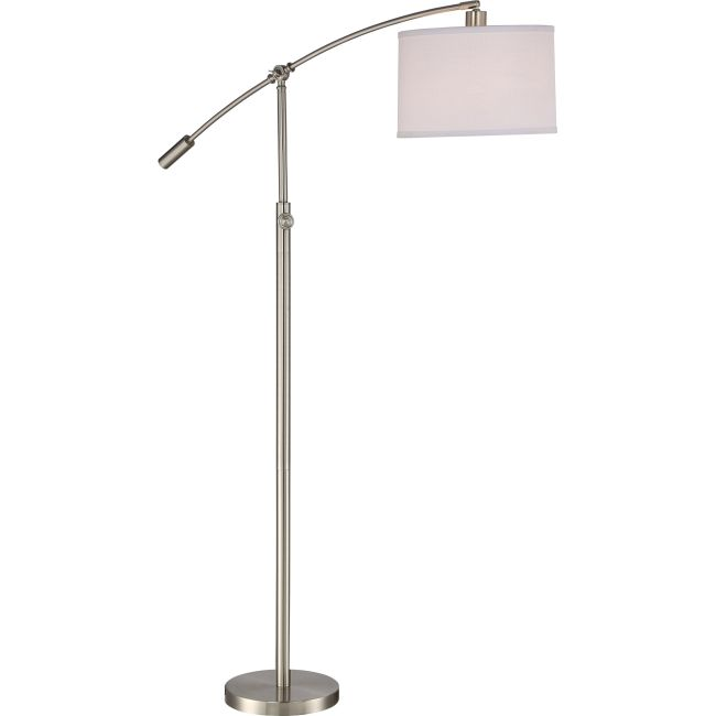 Clift Floor Lamp  by Quoizel