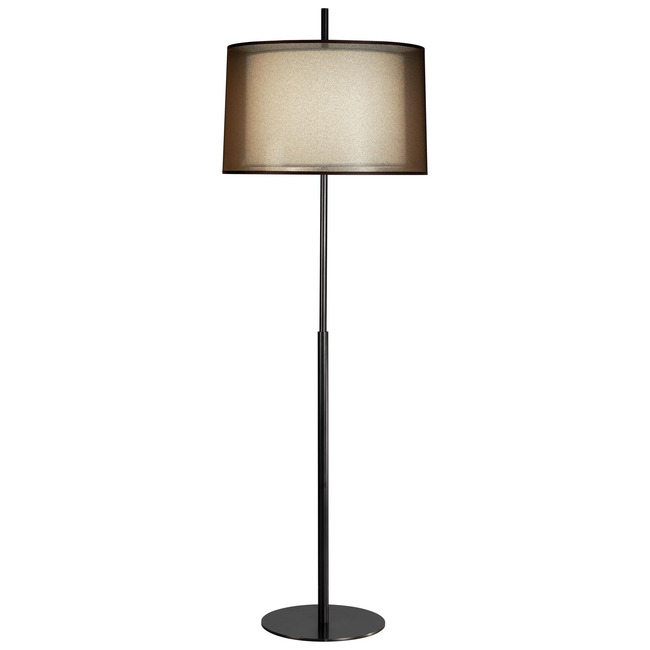 Download Image · Saturnia Floor Lamp By Robert Abbey