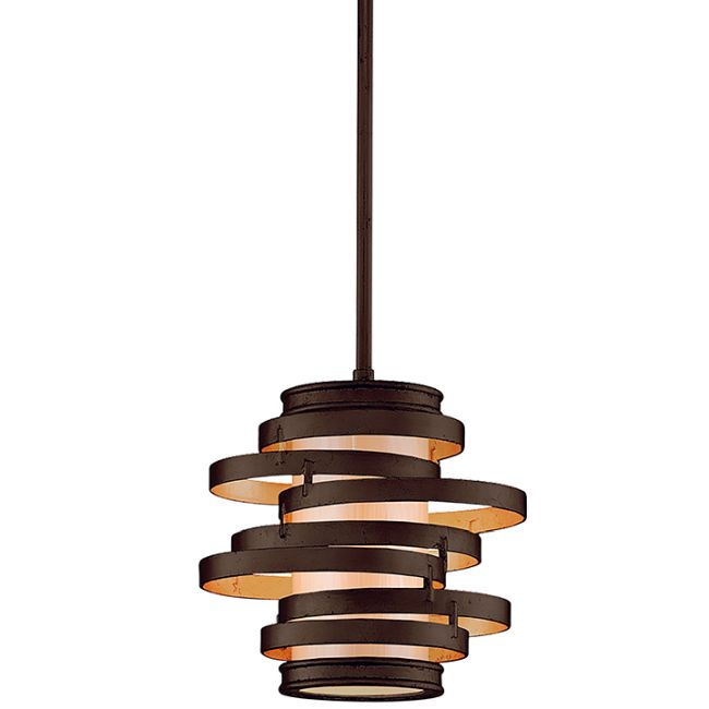 Vertigo Pendant by Corbett Lighting  by Corbett Lighting