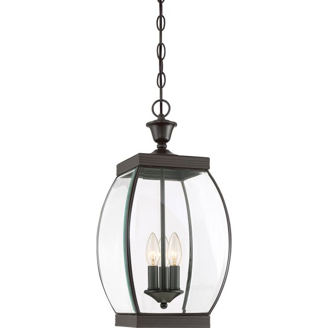 Oasis Outdoor Pendant  by Quoizel
