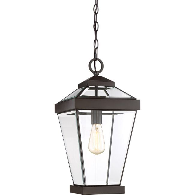 Ravine Outdoor Pendant  by Quoizel