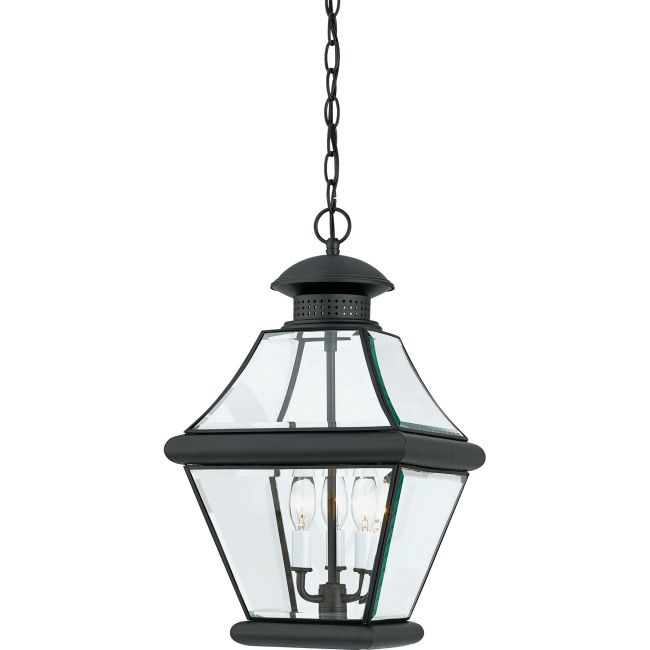 Rutledge Outdoor Pendant  by Quoizel