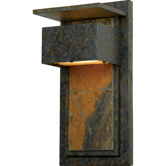 Zephyr 8418 Outdoor Wall Light  by Quoizel