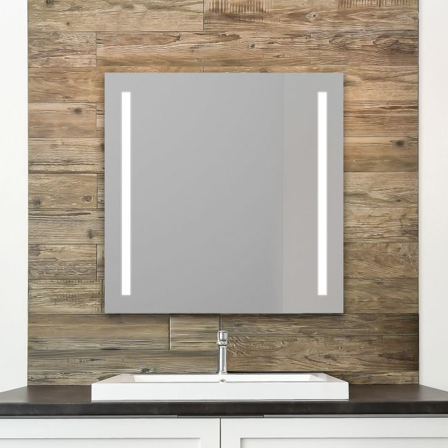 Charisma Lighted Mirror  by Cordova Mirrors