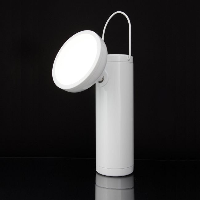 M Lamp Rechargeable Portable Light  by Juniper