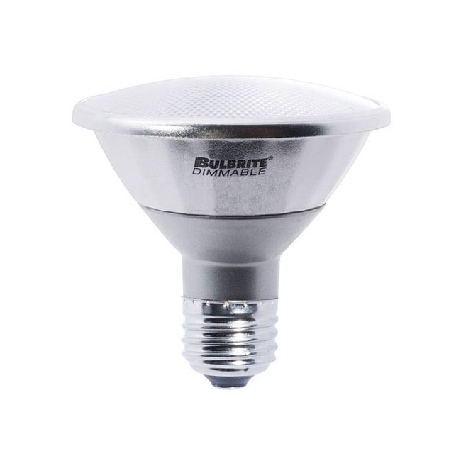 PAR30S Med Base 13W 120V 25Deg 2700K 80CRI  by Bulbrite