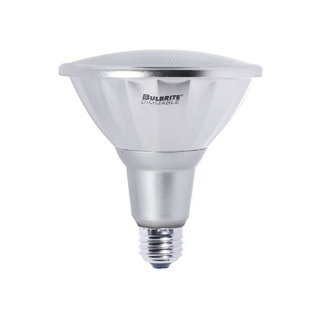 PAR38 Med Base 15W 120V 25Deg 2700K 80CRI  by Bulbrite