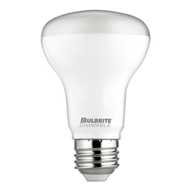 R20 Med Base 8W 120V 2700K 90CRI  by Bulbrite