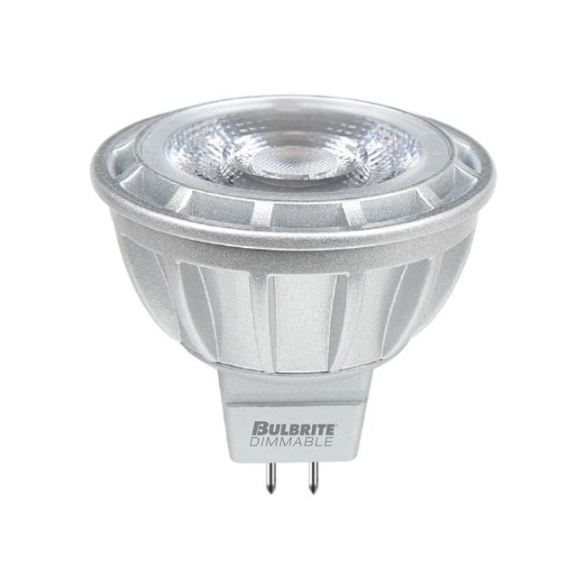 MR16 GU5.3 Base 8.5W 12V 35Deg 3000K - Discontinued Model  by Bulbrite