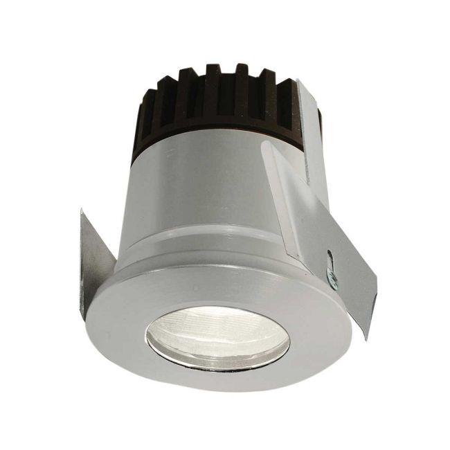 Sun3C Round 23 Deg LED Ceiling Recessed by PureEdge Lighting | SUN3C-HDL2-RD-WW-SA