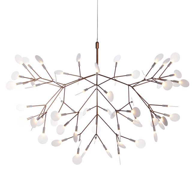 Heracleum II LED Suspension by Moooi | ULMOLHER----CC