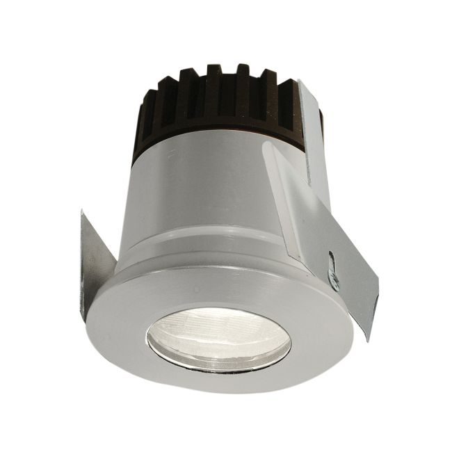Sun3C Round 47 Deg LED Ceiling Recessed by PureEdge Lighting | SUN3C-HDL4-RD-WW-SA