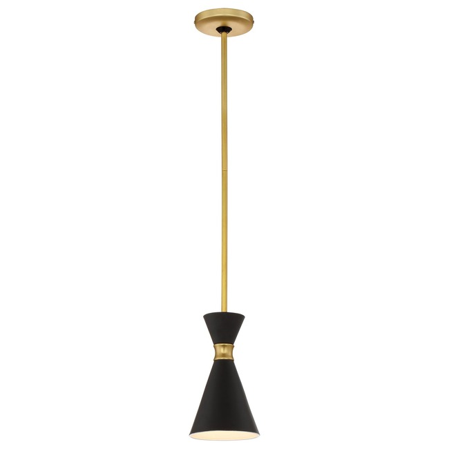 Conic Pendant  by George Kovacs