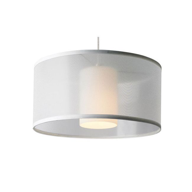 Dillon Mini Freejack LED Pendant by Tech Lighting | 700FJMDLNWWS-LEDS930