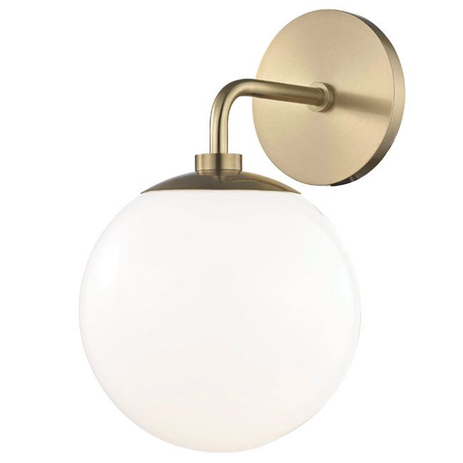 Stella Wall Light  by Mitzi