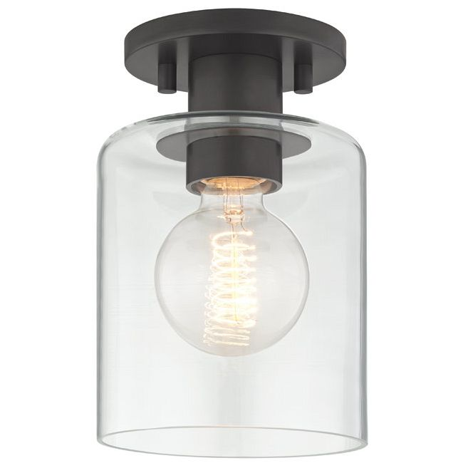 Neko Semi Flush Ceiling Light  by Mitzi