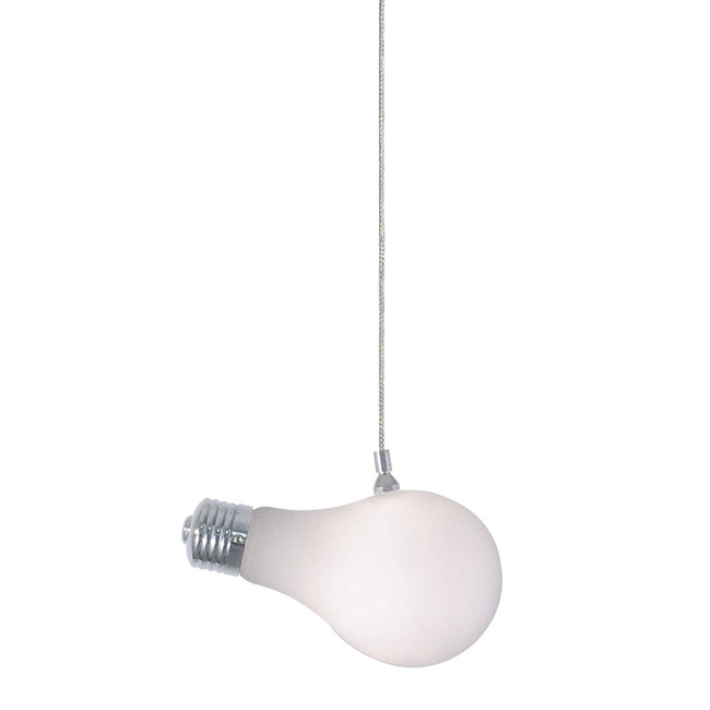 FJ 12V Zzz Pendant  by PureEdge Lighting