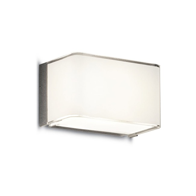 Block Halogen Wall Light by Leucos | 0705037003659
