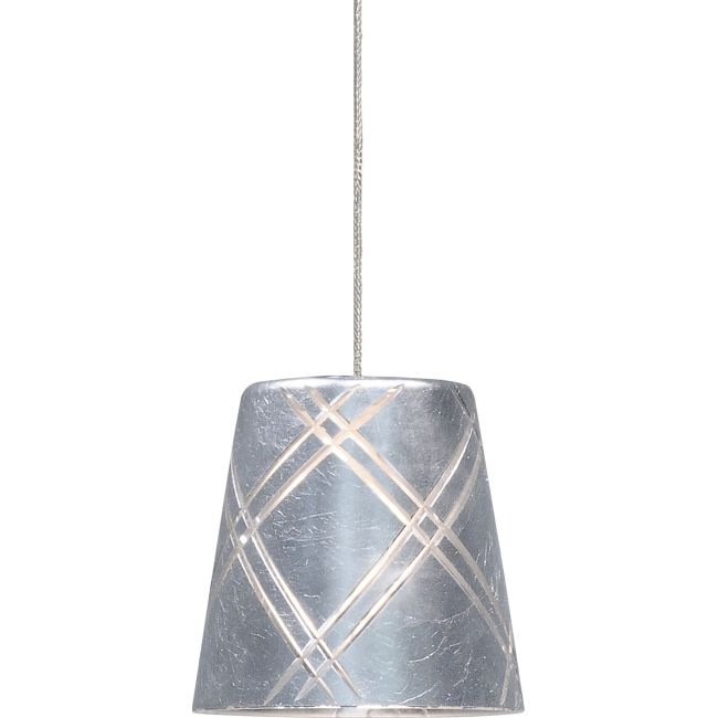 FJ Crossroads Pendant 12V by PureEdge Lighting | FJ-CRR-SL-12-SN