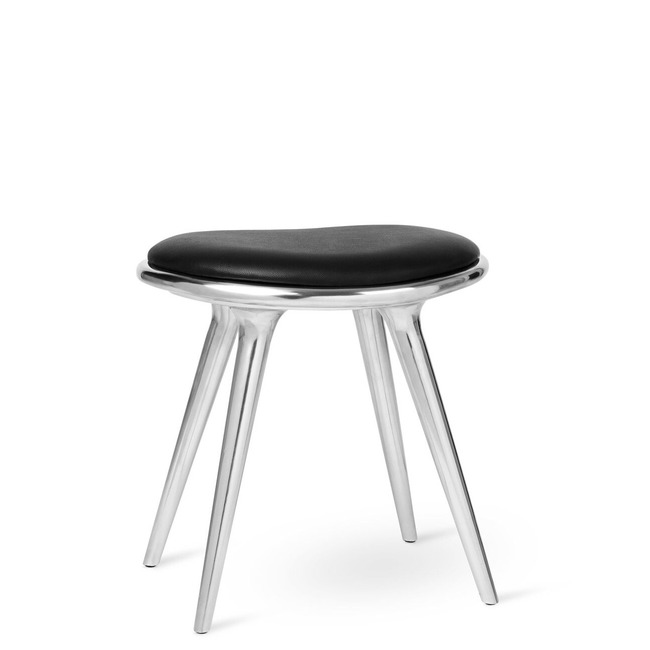 Low Stool by Mater Design  by Mater Design