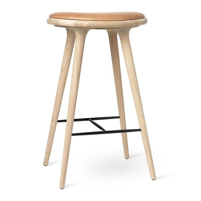 Bar Height Stool  by Mater Design