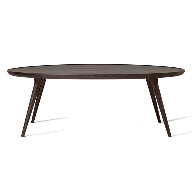 Accent Oval Lounge Table  by Mater Design