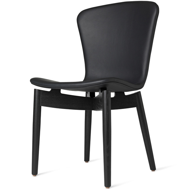 Shell Dining Chair  by Mater Design