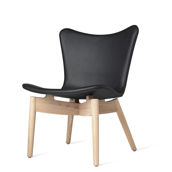 Shell Lounge Chair by Mater Design  by Mater Design