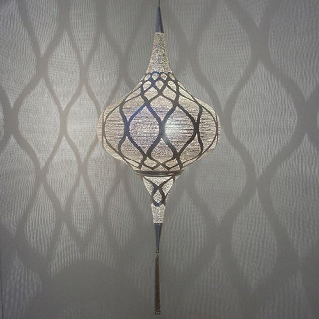 Grace Moorish Pendant  by Zenza Home