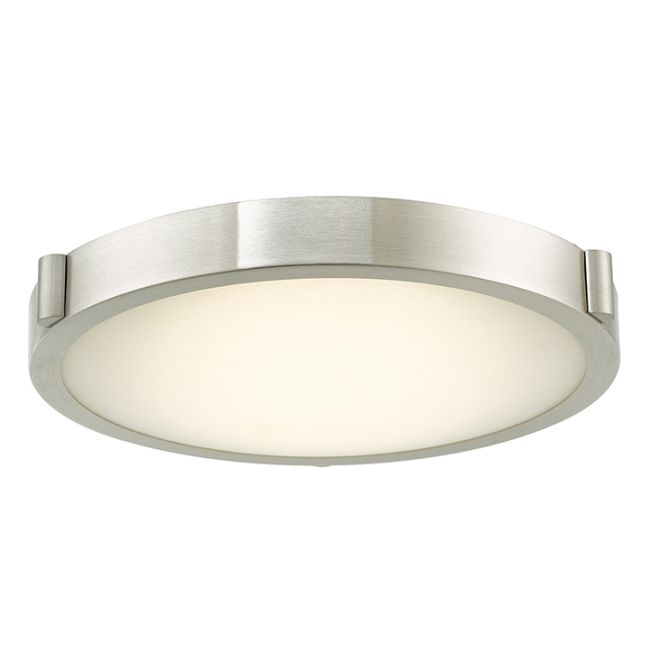 Halo Ceiling Light Fixture  by Abra Lighting