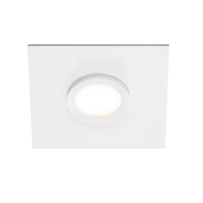Broadway Square Ceiling / Wall Light  by Kuzco Lighting