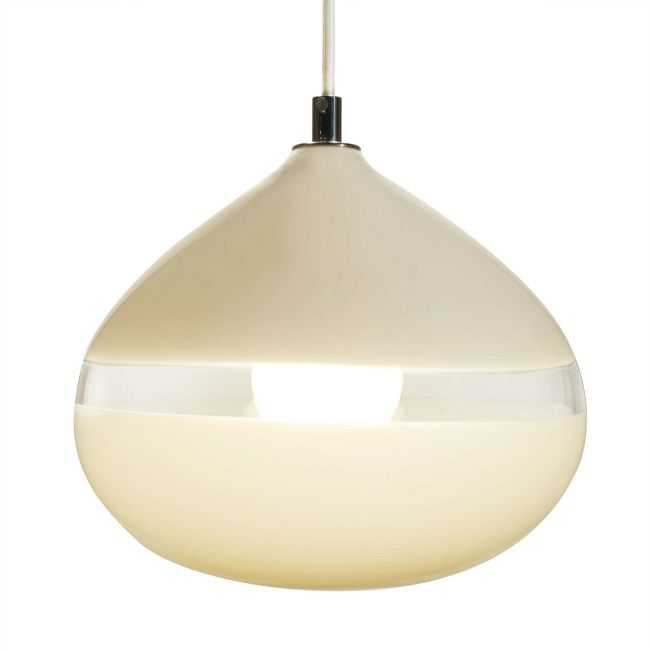 Lattimo Droplet Pendant by Siemon & Salazar | 23-24-19-PN-WP