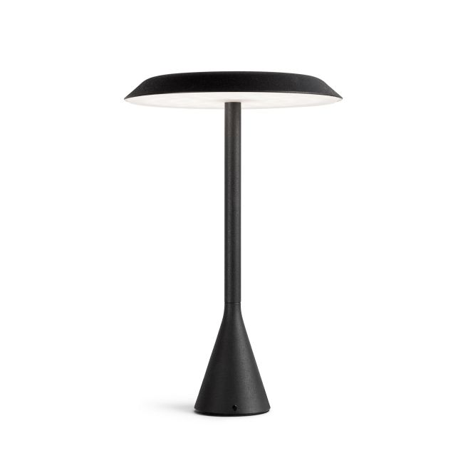 Panama Mini Table Lamp  by Nemo