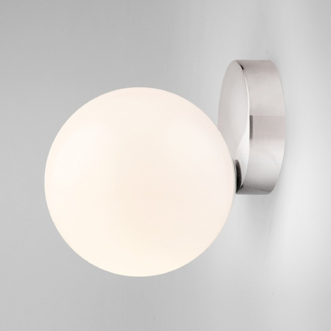 Tip of the Tongue Wall / Ceiling Flush Light by Michael Anastassiades | MA-TTCWMPN