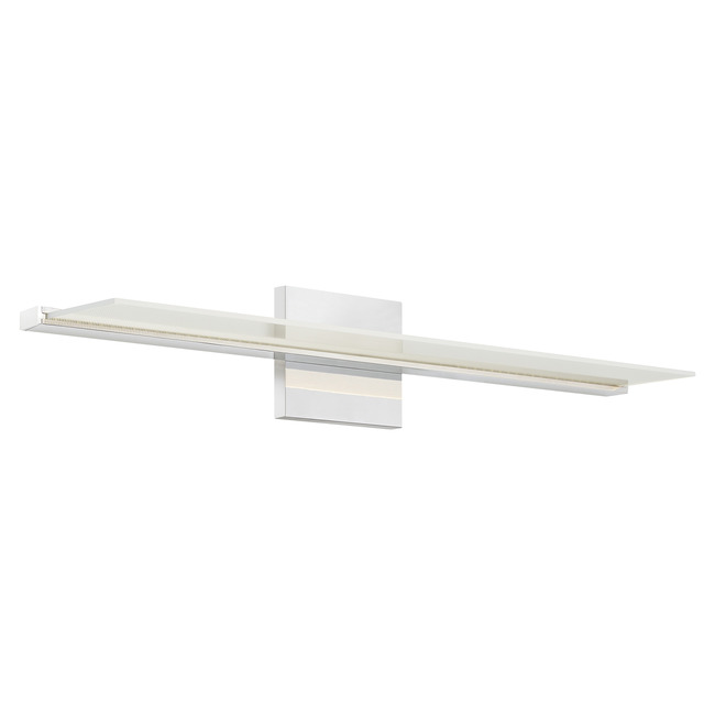Span Direct/Indirect Bathroom Vanity Light  by Tech Lighting
