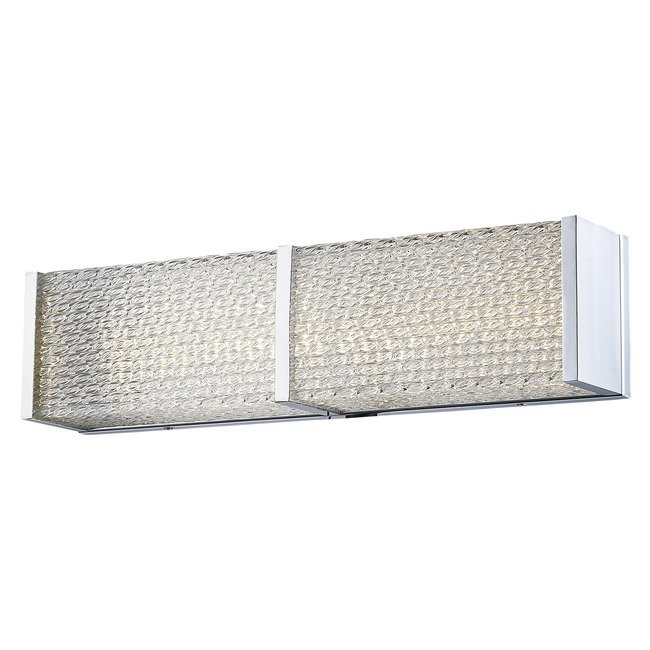 Cermack St 112 Bathroom Vanity Light  by Avenue Lighting