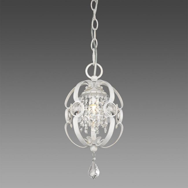 Ella Mini Pendant  by Golden Lighting