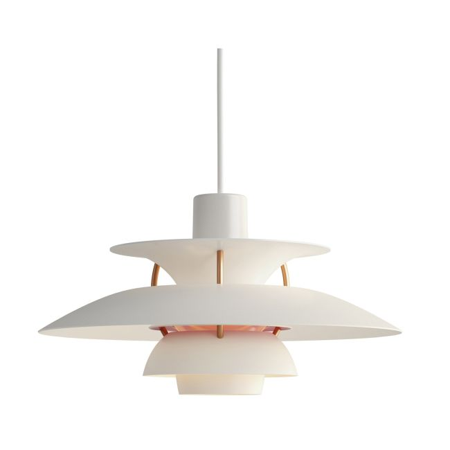 PH 5 Mini Pendant  by Louis Poulsen