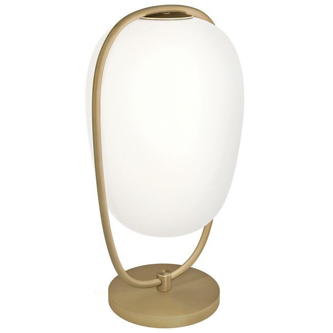 Lanna Table Lamp  by Kundalini