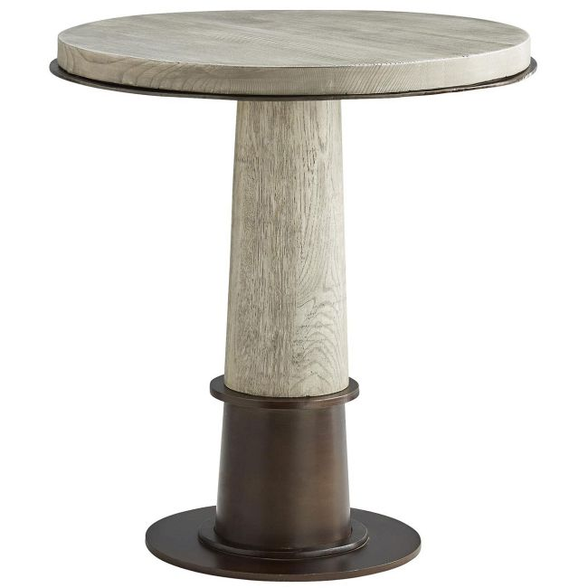 Kamile Side Table  by Arteriors Home